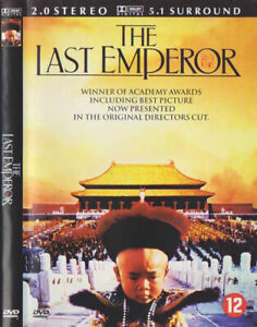 THE-LAST-EMPEROR-John-Lone-Joan-Chen-Peter-O-039-Toole-DVD