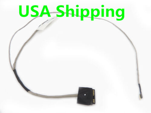 Original LVDS LCD VIDEO SCREEN AIWZ1 EDP CABLE for Lenovo XIAOXIN V4000 Z51-70