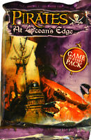 Wizkids Pirates Scg At Ocean's Edge Booster Pack Mint Package