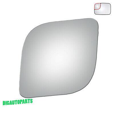Upper Mirror Glass for SILVERADO SIERRA 3500HD 2500HD 1500 Driver Side LH #4114