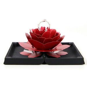 Folding-Rotating-Rose-Ring-Holder-Box-Wedding-Proposal-Engagement-Gift-Display