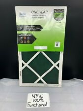 No Toil Castle One-Year HVAC Furnace Filter 14 x 25 x 1