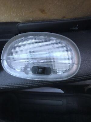 JAGUAR X TYPE 2.0D 2004 REAR INTERIOR COURTESY LIGHT XS4113776CA