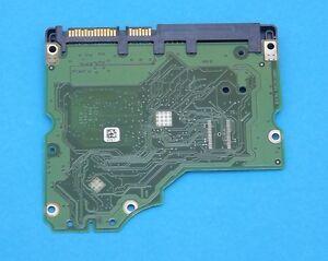 Seagate-SATA-Hard-Drive-Disk-H-D-ST32000542AS-ST31000525SV-PCB-100536501-REV-B