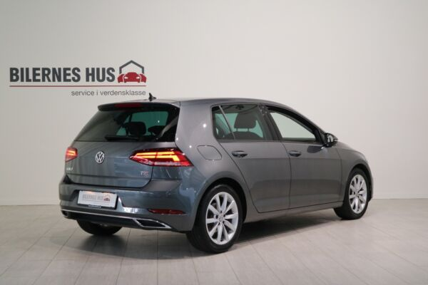 VW Golf VII 1,4 TSi 150 Highline DSG - billede 1
