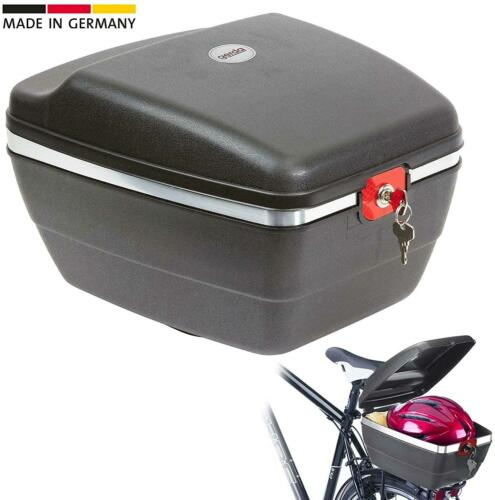 Theft Touring Vault Westmark Bicycle Suitcase for all luggage carrier