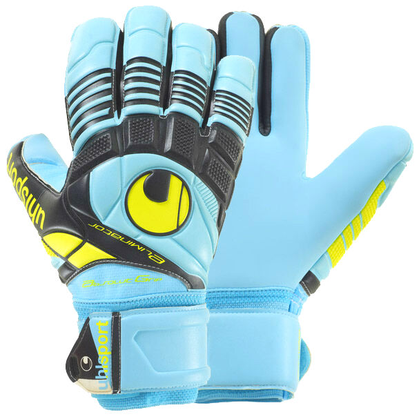 Guanti da portiere Uhlsport Eliminator ABSOLUTGRIP HN