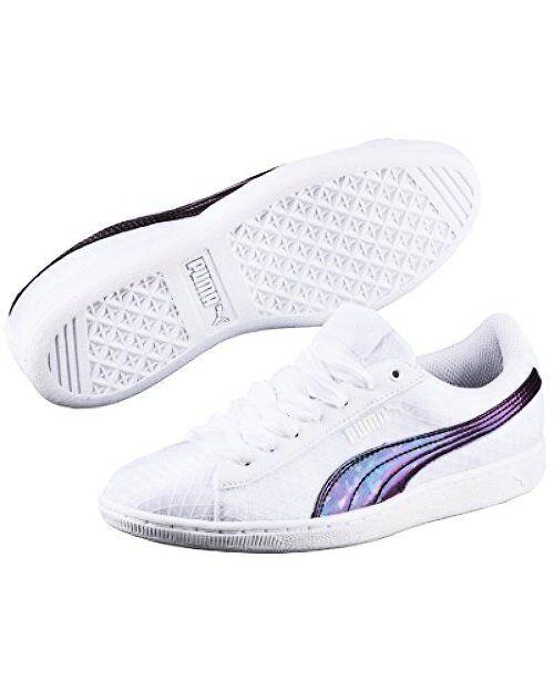 Puma donne vikky swan moda scarpa - seleziona sz / colore.
