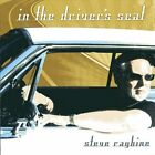 In the Driver's Seat by Steve Raybine (CD, Aug-2009, CD Baby (distributor))