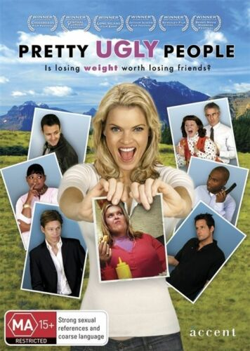 1 of 1 - Pretty Ugly People (DVD, 2011)