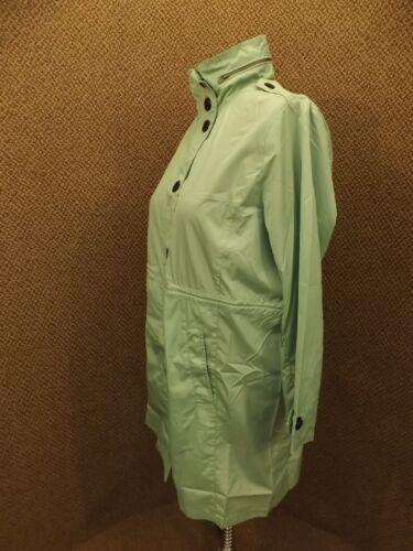 Jessica Sz Anorak Windbreaker 18 Kvinders Jacket New Summer Grøn London Spring 1xqdApqwa