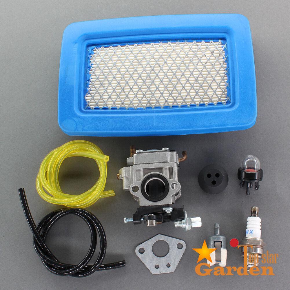 Carburetor /& Air Filter For Echo PB770 PB770H PB770T Backpack Blower Tune Up Kit
