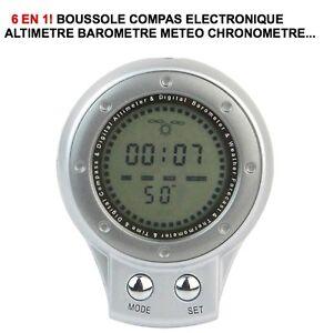 PROMO-BOUSSOLE-6-EN-1-ALTIMETRE-BAROMETRE-CHRONO-THERMOMETRE-4X4-BATEAU-CAMPING