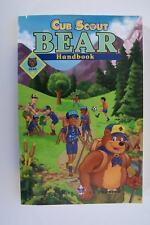 Cub Scout Bear Handbook 2003 Version 2006 Printing