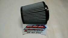 AIR FILTER / HIGH FLOW   / Can Am Outlander Renegade  Increase fuel mileage