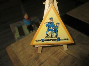 Cauvin Raoul &Tuniques Bleues-Jeux de cartes collector-Neuf-2006