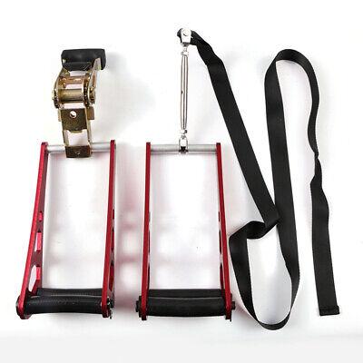 Aluminium Alloy Archery Compound Bow Open Accessories Ratchet-Loc Press Red