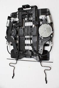 2011-VW-cc-Vorne-Rechts-Beifahrer-Lendenwirbelstuetze-OEM-09-10-11-12