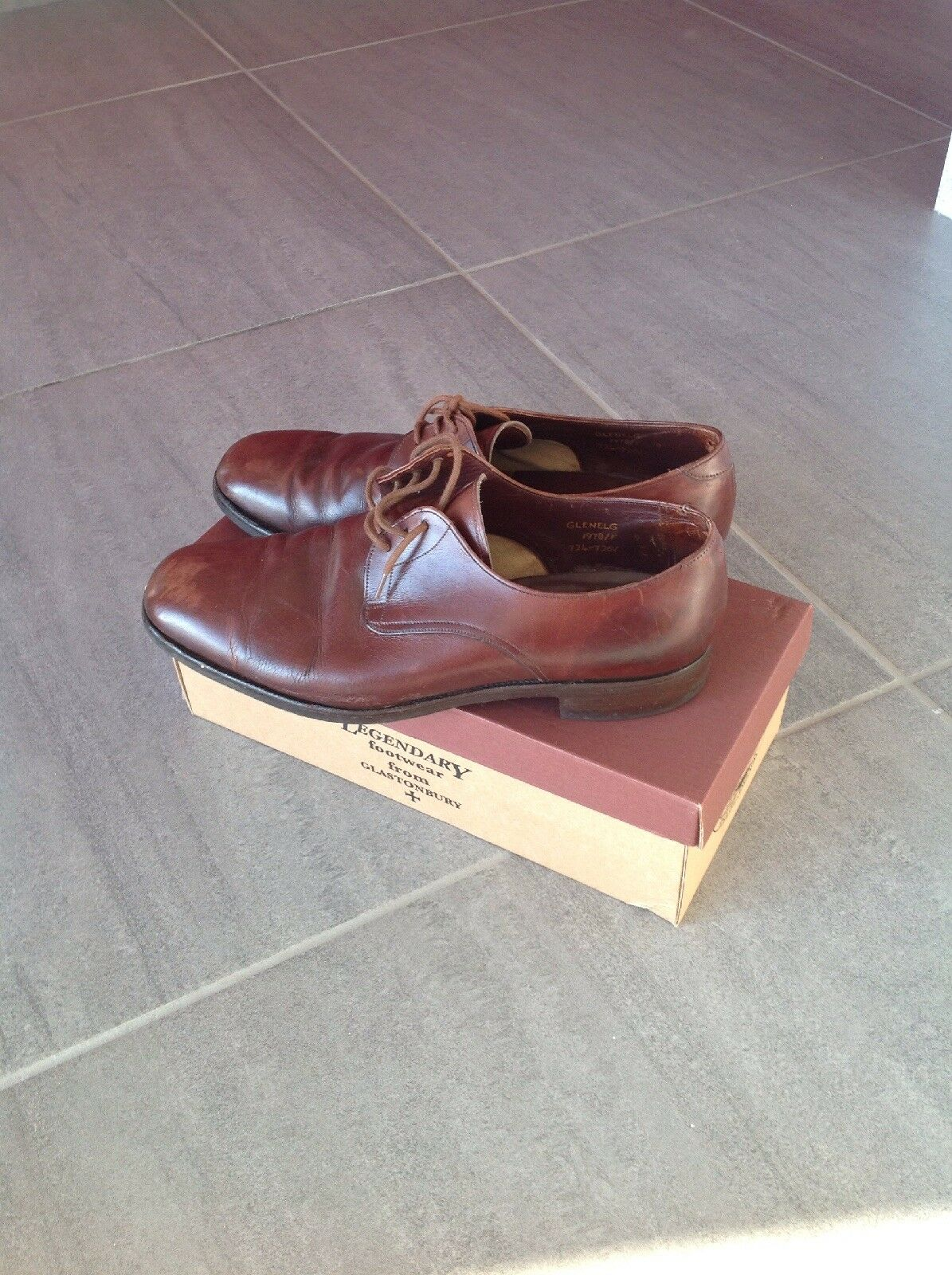 Draper Of Glastonbury Men's shoes