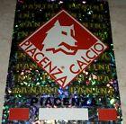 FIGURINA CALCIATORI PANINI 2001-02 PIACENZA SCUDETTO ALBUM 2002