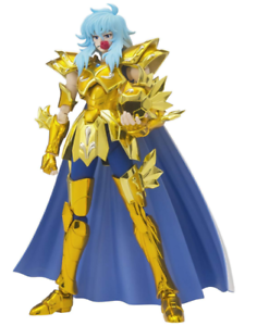BANDAI Saint Seiya Saint Cloth Myth Pegasus Seiya Figure JAPAN OFFICIAL IMPORT