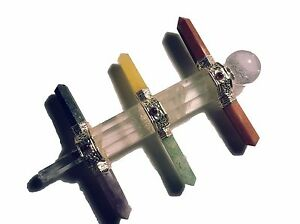 7-Chakra-Bergkristall-Energiestab-mit-Armen-healing-stick-wand