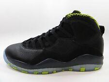 Nike Air Jordan Retro 10 X Venom SIZE 11.5