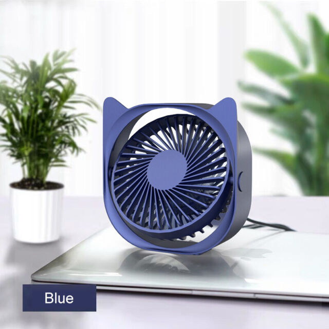 Personal Usb Small Quiet Portable Outdoor Office Fan Adjusted Desk Table For Sale Online