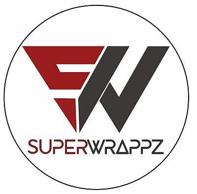 SuperWrappz