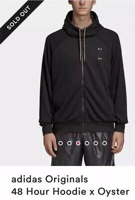 adidas Originals by Oyster Holdings XbyO Full Zip Hooded