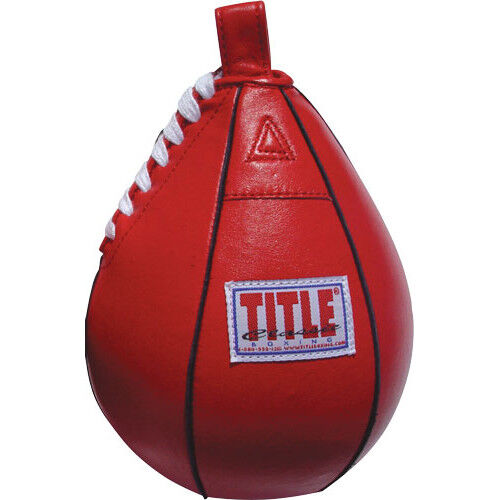 Title Boxing Replacement Speed Bag Bladder