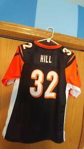 jeremy hill youth jersey