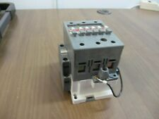 Abb Contactor Ae75 30 24vdc Coil Used