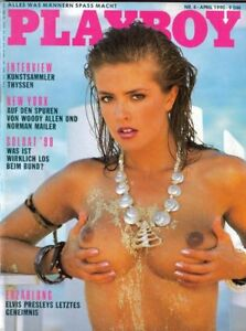 marie amiere playboy