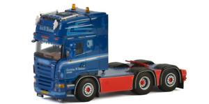 WSI 01-2374 Scania R5 Topline Erik H Nielsen