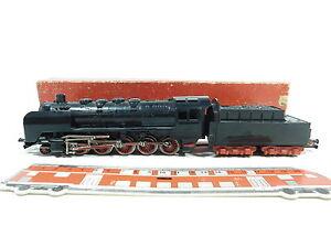 BB449-1-Piko-H0-DC-Bastler-Dampflok-Dampflokomotive-50-001-DRG-Reichsbahn-OVP