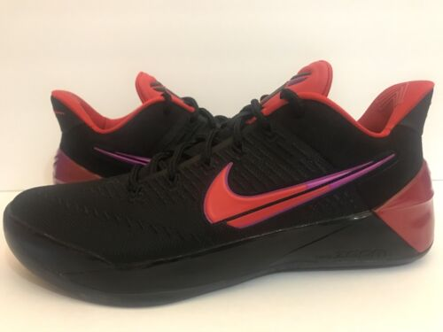 852425 Flip d Schwarz 004 Switch violett 15 Sz hyper A rot Nike Kobe The 13 YRBxwvwnq