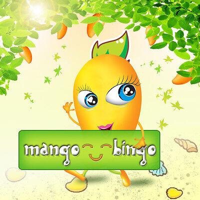 Mangobingo