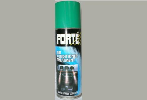 mould etc New Sealed Forte Forte Air Conditioner Treatment Eliminates odours