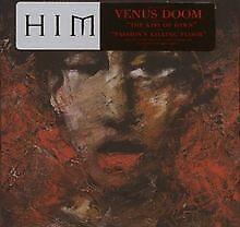 Venus-Doom-von-Him-CD-Zustand-gut