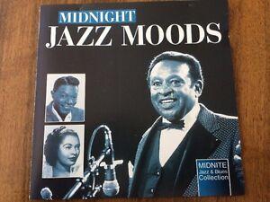 Midnight Jazz Moods - Caerphilly, Caerphilly, United Kingdom - Midnight Jazz Moods - Caerphilly, Caerphilly, United Kingdom