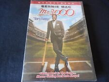 Bernie Mac Mr. 3000 DVD Widescreen Brand New Sealed
