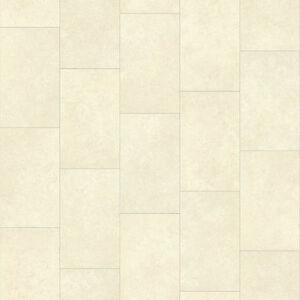 Beige oblong slate effect vinyl flooring kitchen bathroom for Cushion floor tiles kitchen