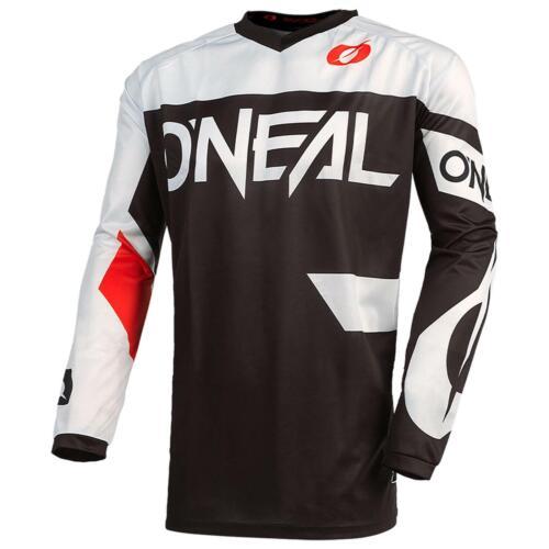 O /'Neal Messieurs Jersey élément Racewear Maillot VTT Motocross Enduro Trail