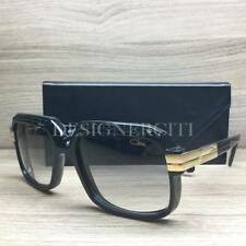 7057595a38df Cazal Crystals Limited Edition 607 3 607 3 Sunglasses Black 502 Authentic  56mm