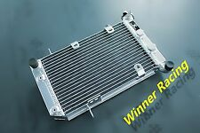 A-class radiator for Suzuki LTZ400;Kawasaki KFX400 ;Arctic Cat DVX400 03-08 32mm