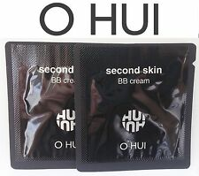 O HUI Second Skin BB Cream 11pcs No.2 Honey Beige SPF50+ PA+++ OHUI UV Belmish