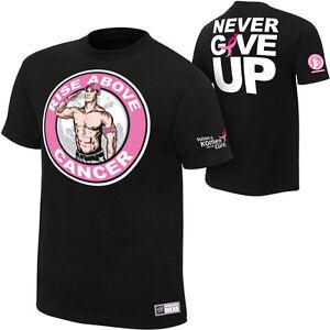 WWE Boys John Cena T-Shirt Shirt