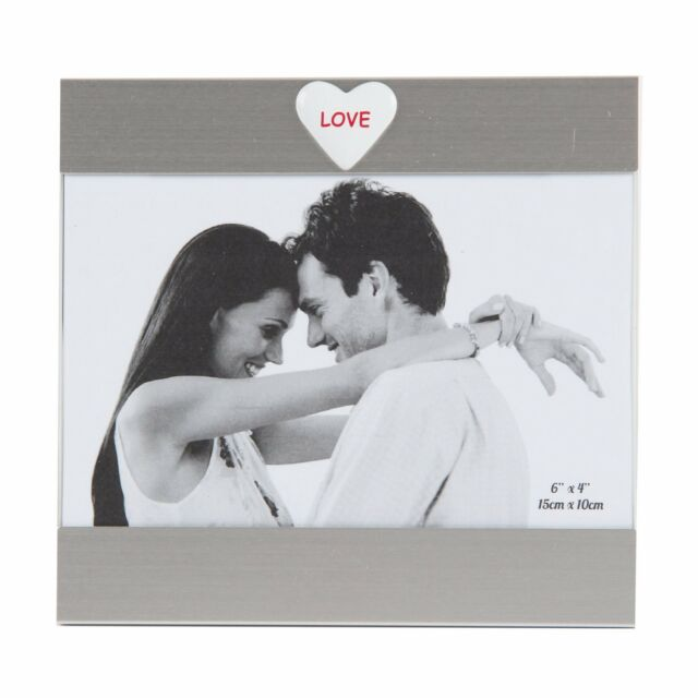 Valentines Day Lasting Memories Mirror Frame Every Love Story 4 X 4