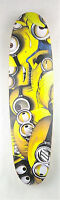 Kick Tail Cruiser Skateboard Deck 7 X 28 With Grip Tape Choose Your Graphic C8